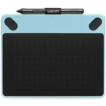 Wacom Intous Comic CTH-490C Small Graphic Tablet with Stylus